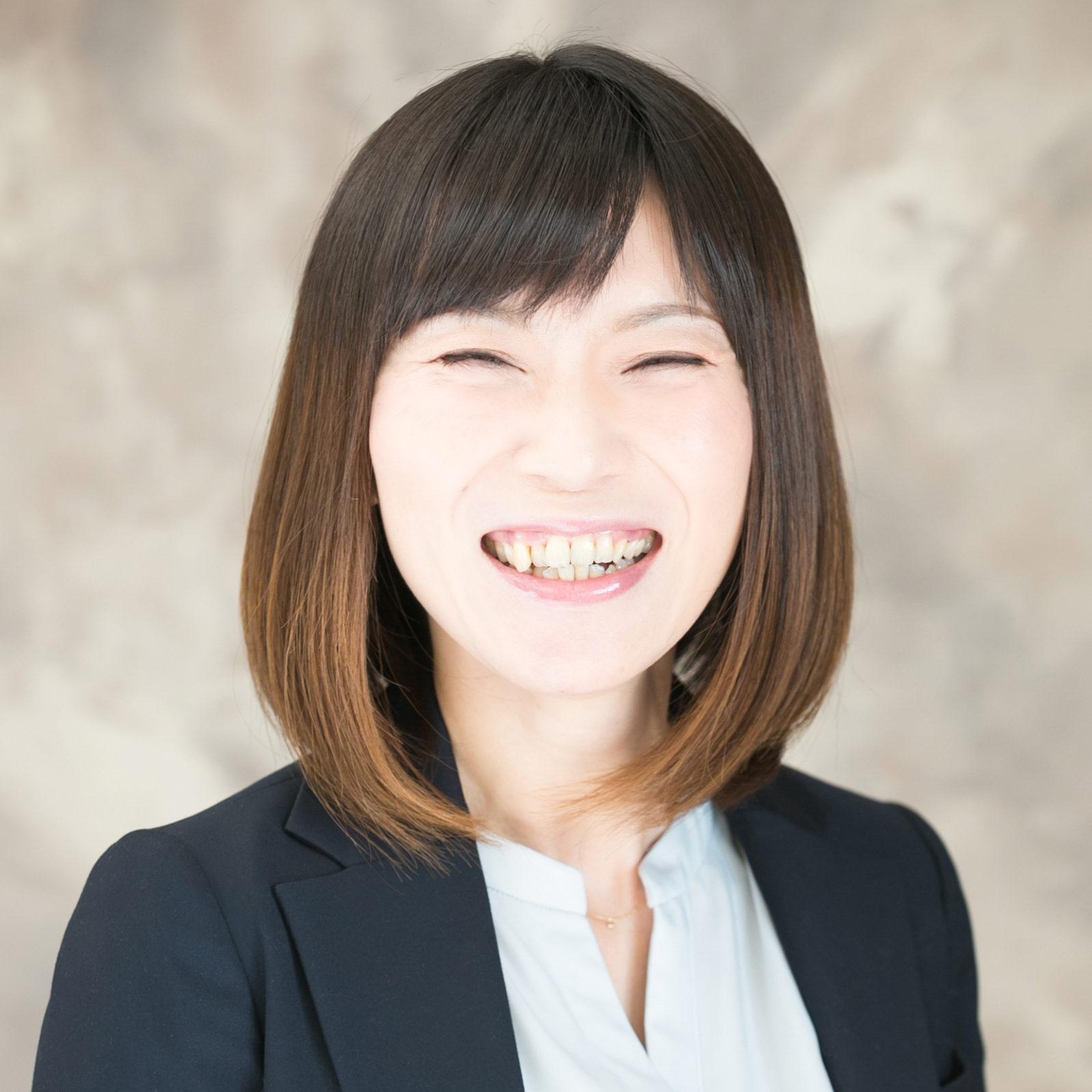 キャリアコンサルタント 藤本理恵